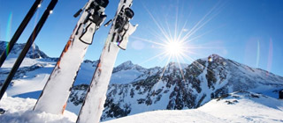 Ofertas en viajes esquí 2016-2017