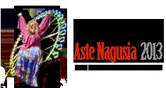 Aste Nagusia Bilbao 2013 - Fiestas Semana Grande