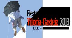 La Blanca 2013 (Vitoria Gasteiz)