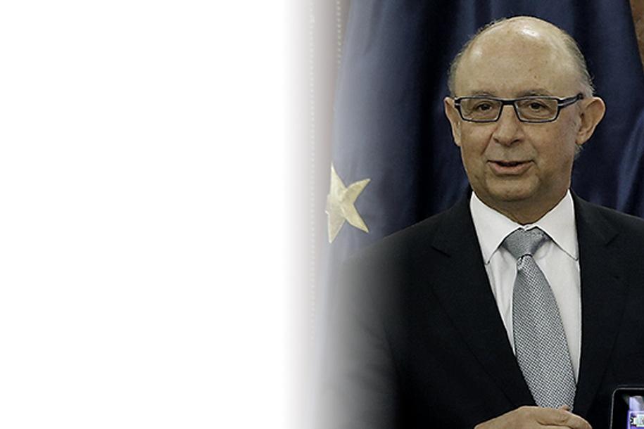 Ministros del gobierno de espa a 2016 el correo for Ministro del interior espana 2016